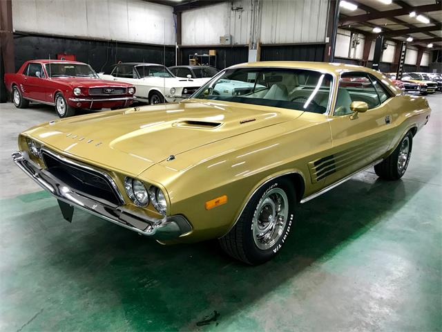 Picture of 1973 Challenger - $28,500.00 Offered by  - QIJM