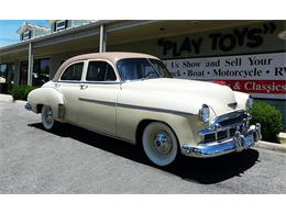 Picture of Classic 1949 Chevrolet Styleline located in Redlands California - $15,995.00 - QIJT
