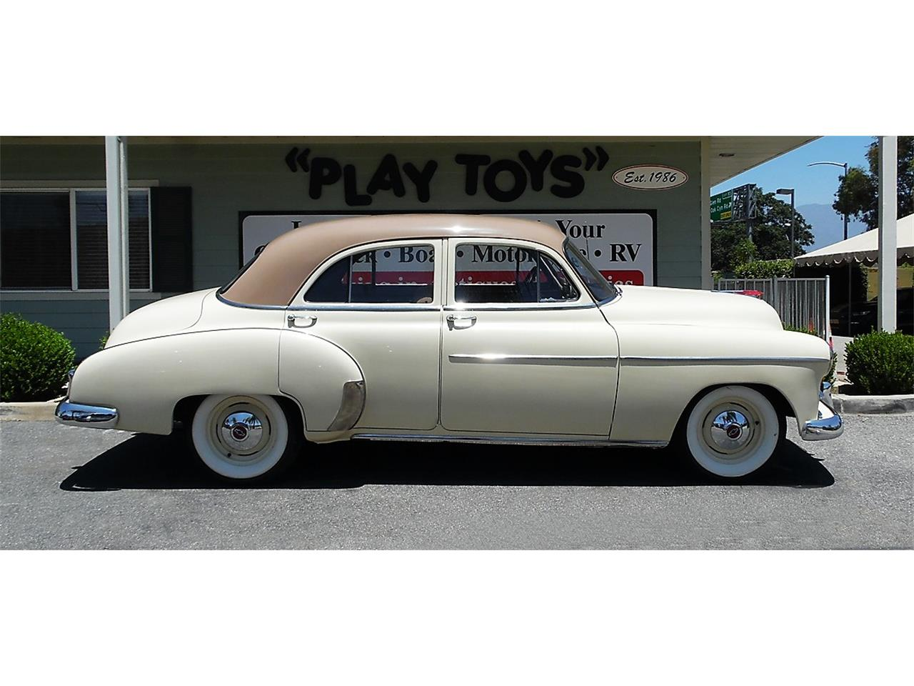 Large Picture of 1949 Styleline located in California Offered by Play Toys Classic Cars - QIJT