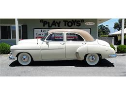 Picture of 1949 Chevrolet Styleline located in Redlands California - QIJT