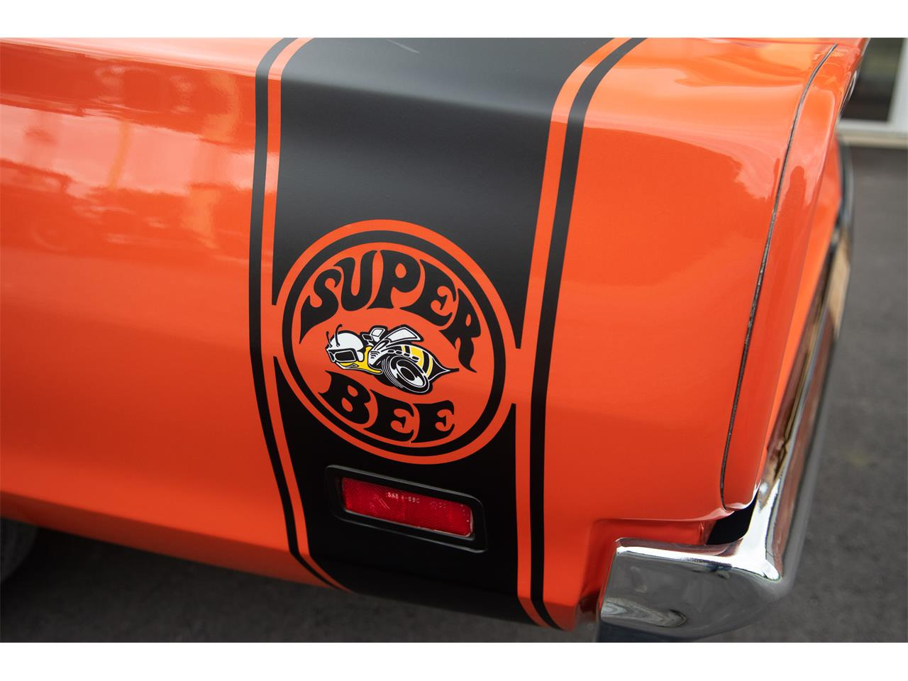 Large Picture of '69 Super Bee - QIJV