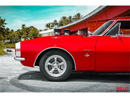 Picture of Classic '67 Chevrolet Camaro located in Florida - QIJZ