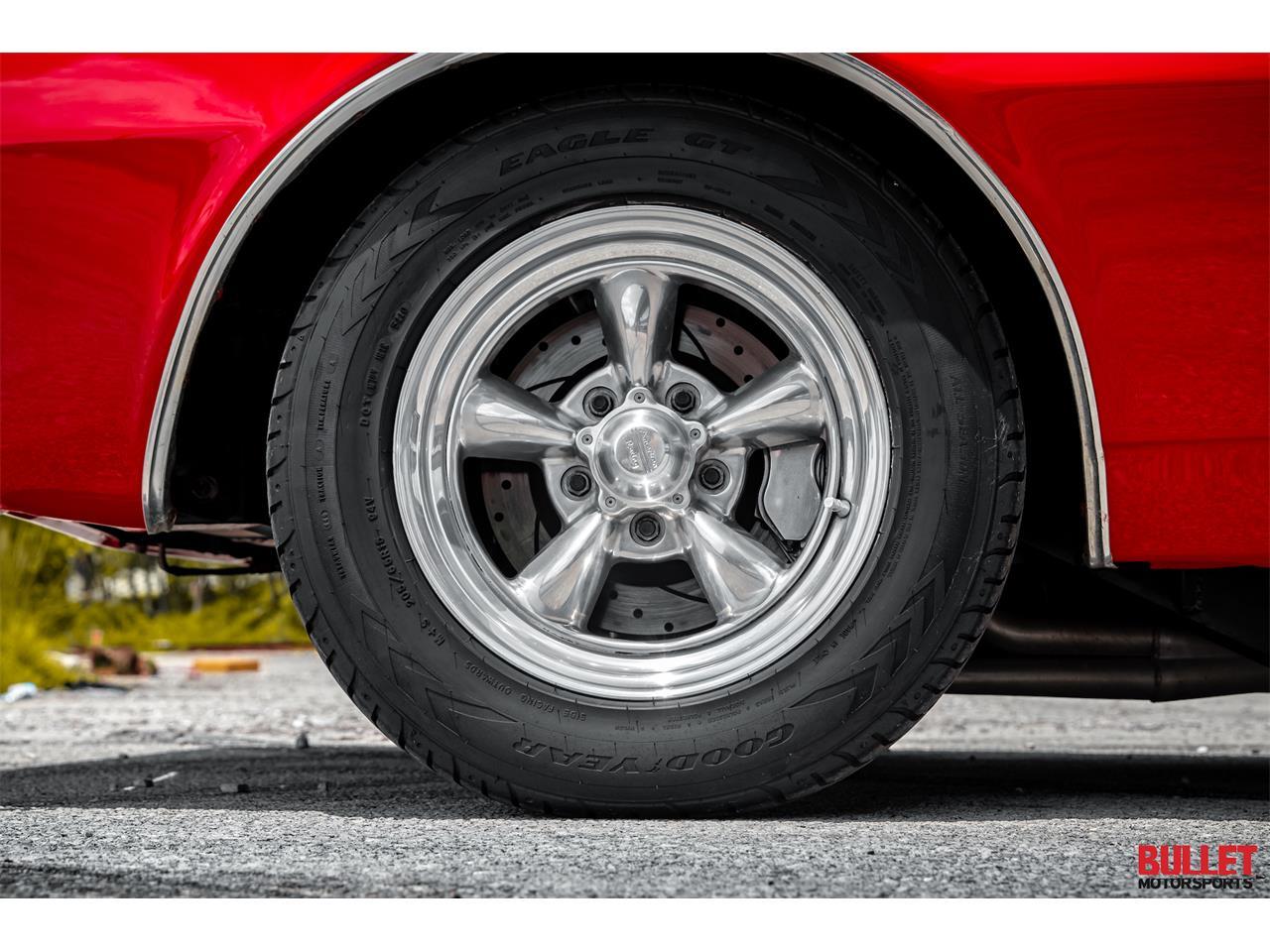 Large Picture of Classic 1967 Chevrolet Camaro - $49,950.00 - QIJZ