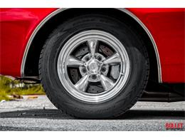 Picture of 1967 Chevrolet Camaro Offered by Bullet Motorsports Inc - QIJZ