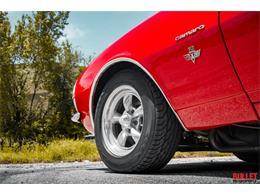 Picture of 1967 Chevrolet Camaro - QIJZ