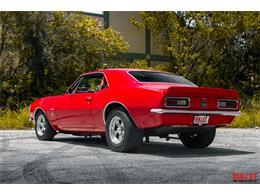 Picture of '67 Camaro located in Florida - $49,950.00 - QIJZ