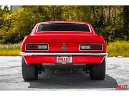 Picture of 1967 Camaro - $49,950.00 - QIJZ