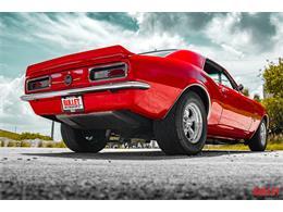 Picture of 1967 Camaro located in Florida - QIJZ