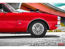 Picture of Classic '67 Camaro located in Fort Lauderdale Florida - QIJZ