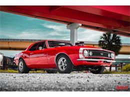 Picture of Classic '67 Chevrolet Camaro - QIJZ