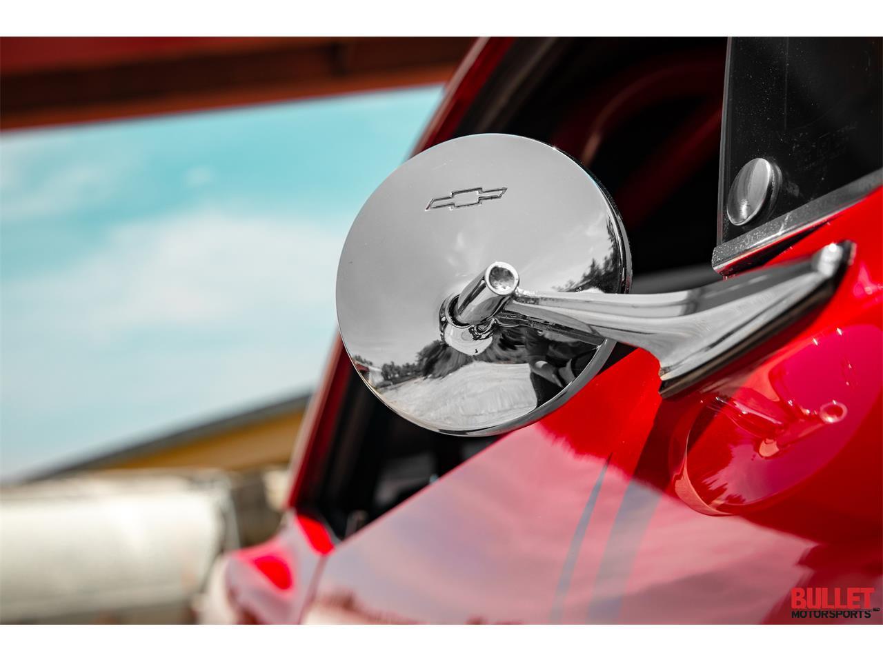 Large Picture of Classic 1967 Camaro - QIJZ