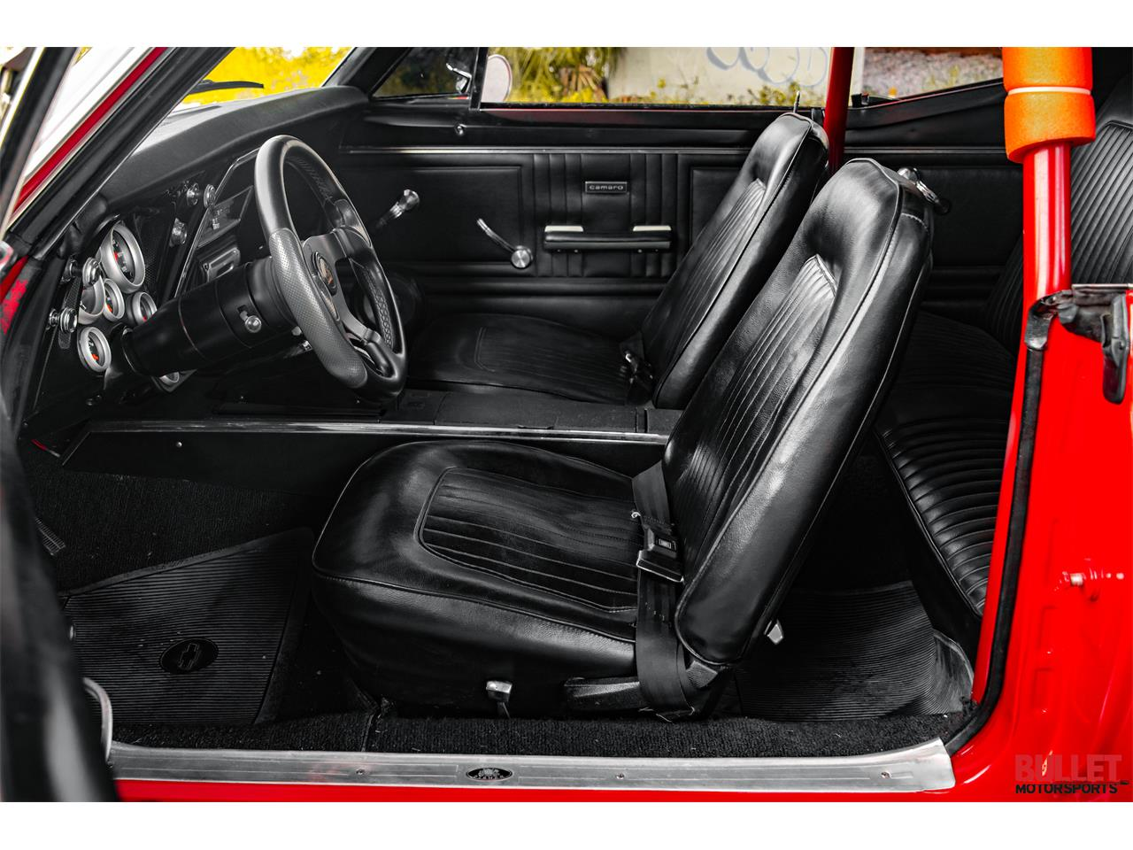 Large Picture of '67 Camaro - $49,950.00 Offered by Bullet Motorsports Inc - QIJZ