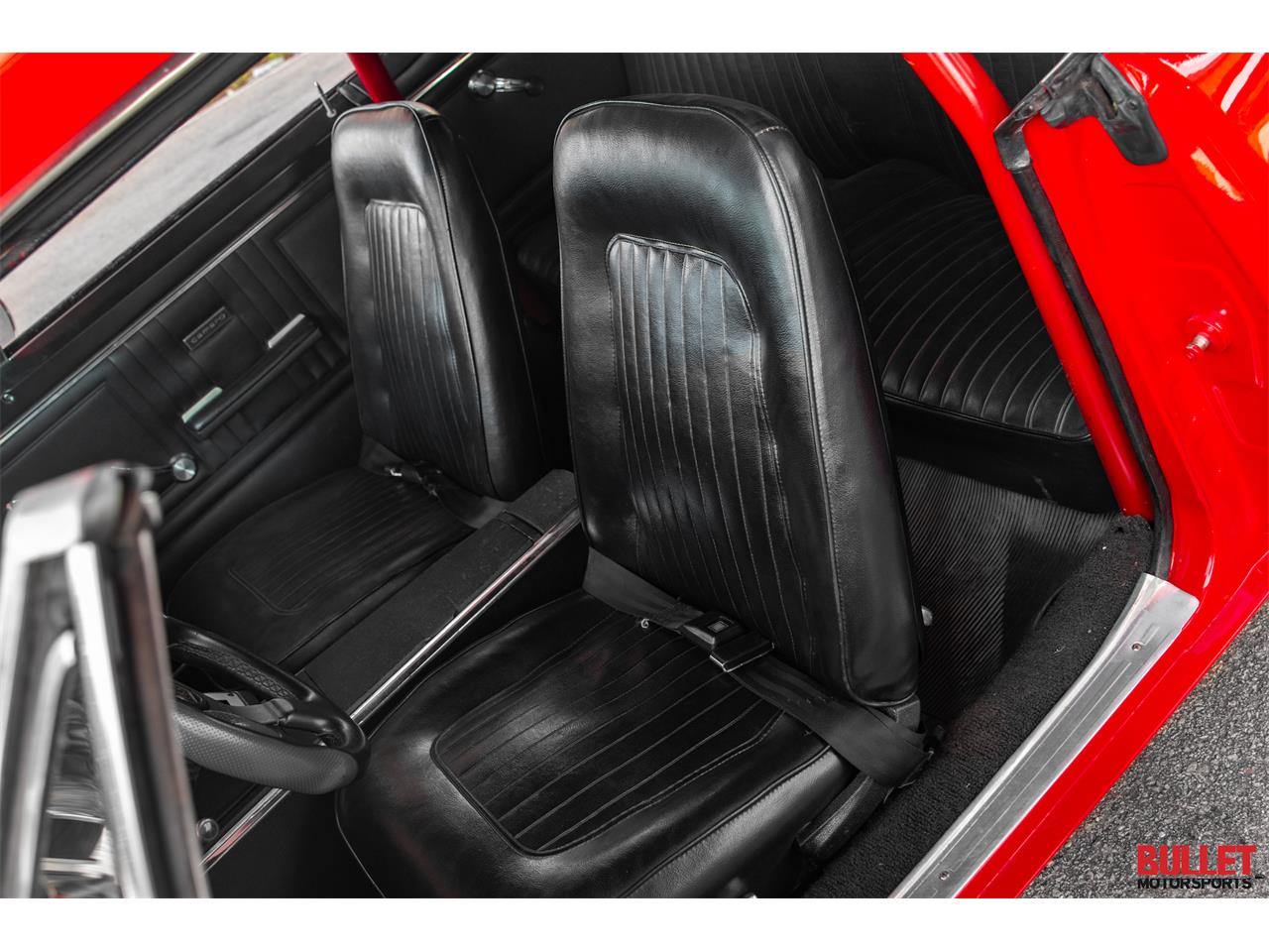 Large Picture of Classic 1967 Camaro - $49,950.00 Offered by Bullet Motorsports Inc - QIJZ