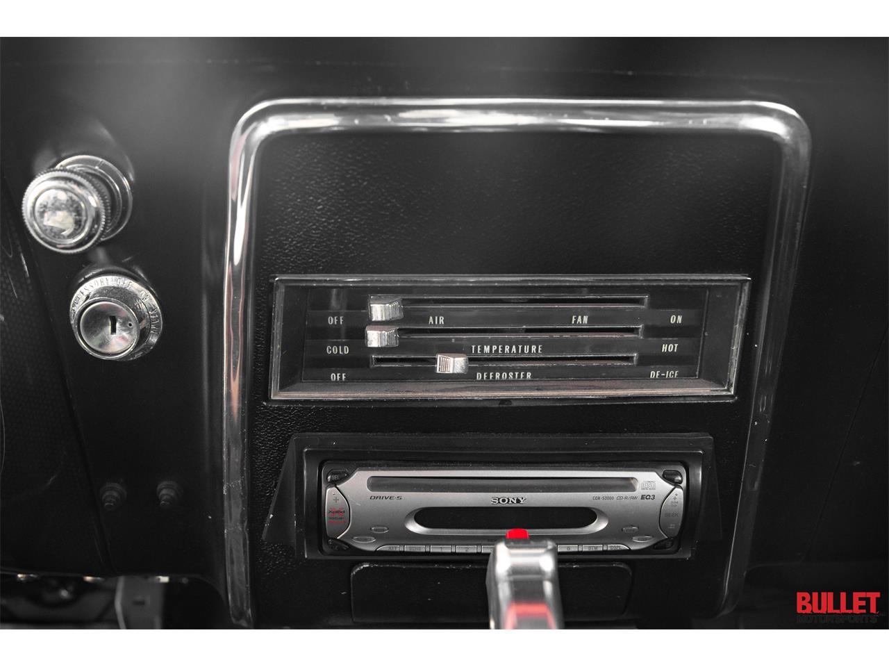 Large Picture of Classic 1967 Camaro - $49,950.00 - QIJZ