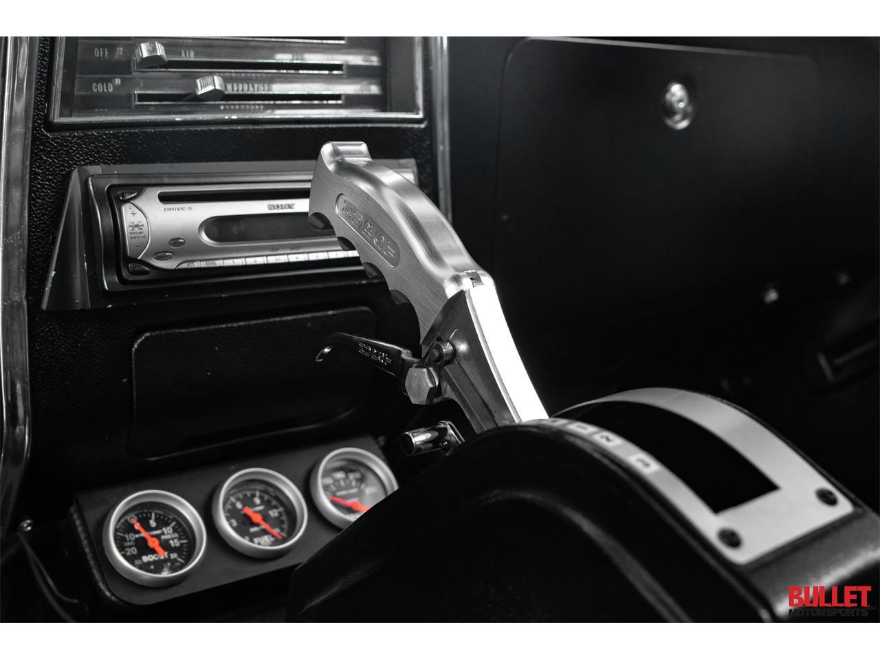 Large Picture of Classic '67 Chevrolet Camaro - QIJZ