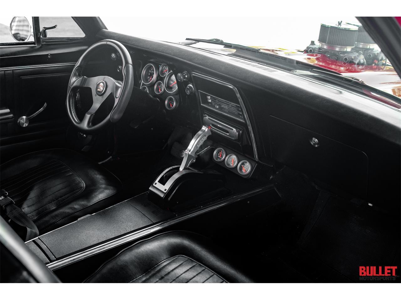 Large Picture of '67 Camaro located in Florida - QIJZ