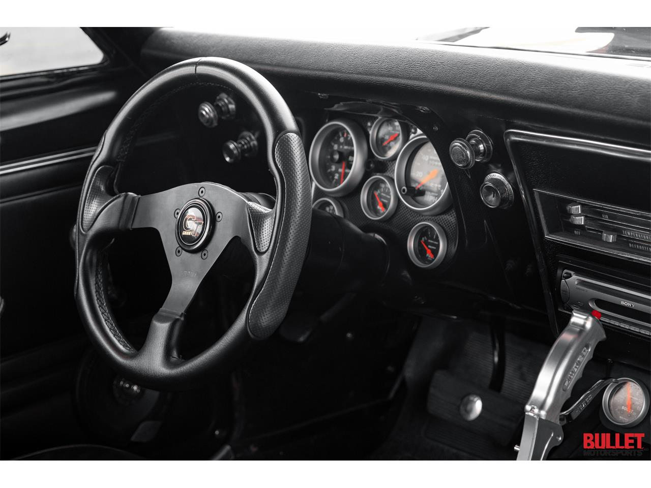 Large Picture of 1967 Chevrolet Camaro - $49,950.00 Offered by Bullet Motorsports Inc - QIJZ