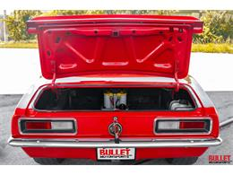 Picture of '67 Chevrolet Camaro - $49,950.00 Offered by Bullet Motorsports Inc - QIJZ