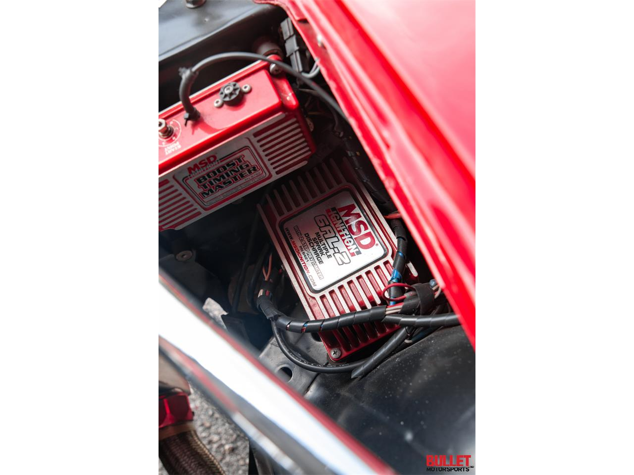 Large Picture of Classic '67 Camaro located in Florida - $49,950.00 Offered by Bullet Motorsports Inc - QIJZ