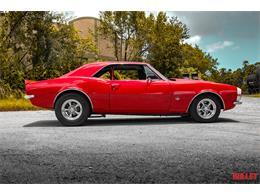 Picture of 1967 Chevrolet Camaro - $49,950.00 - QIJZ