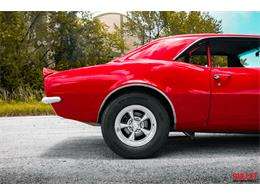 Picture of 1967 Camaro Offered by Bullet Motorsports Inc - QIJZ