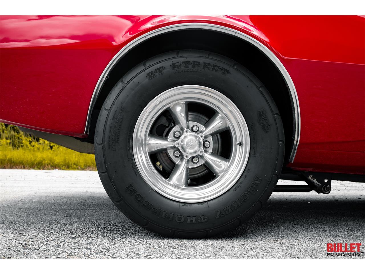 Large Picture of Classic '67 Camaro located in Florida - QIJZ