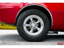 Picture of 1967 Chevrolet Camaro located in Florida - $49,950.00 Offered by Bullet Motorsports Inc - QIJZ