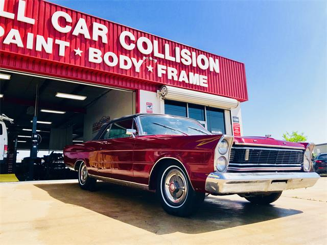 Picture of '65 Galaxie 500 - QDMF