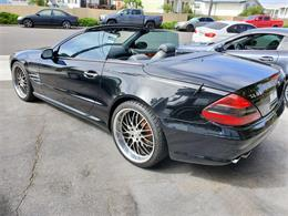 Picture of '03 SL55 - QIK6