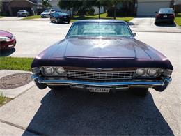 Picture of '68 Impala - QIK7