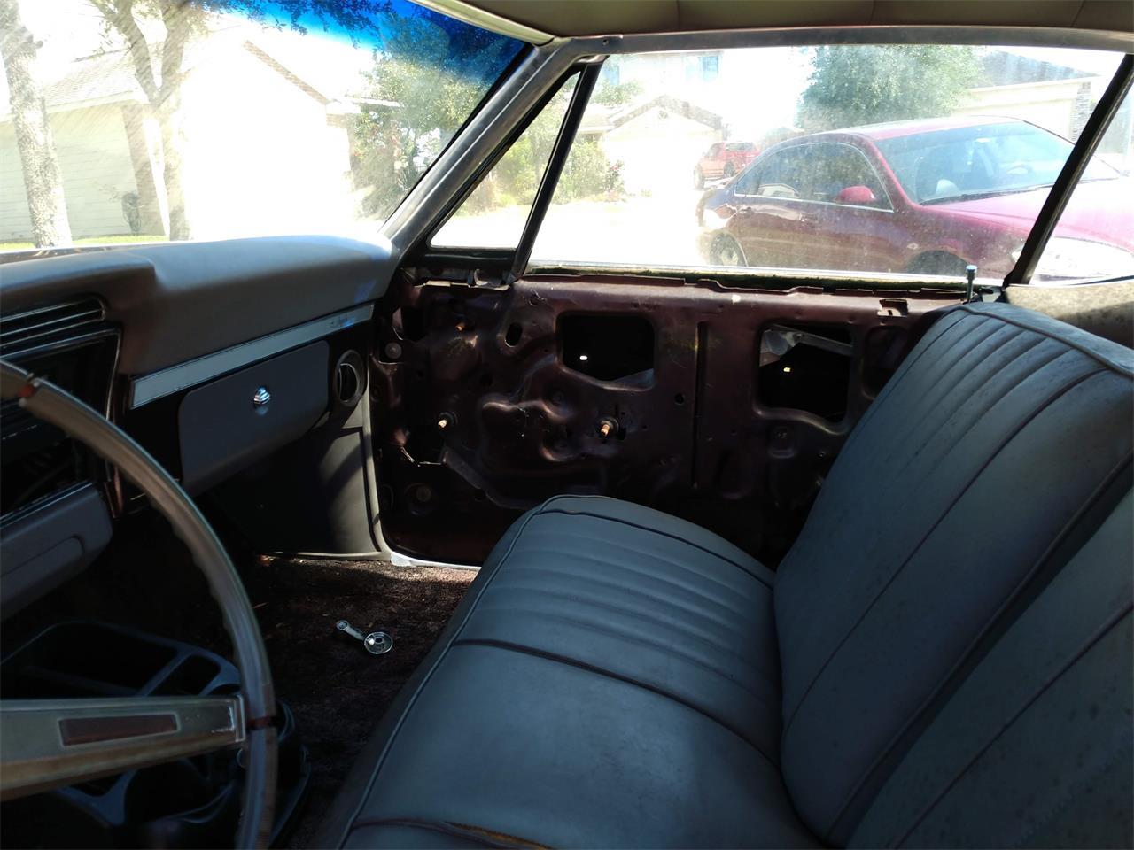 Large Picture of '68 Impala - QIK7
