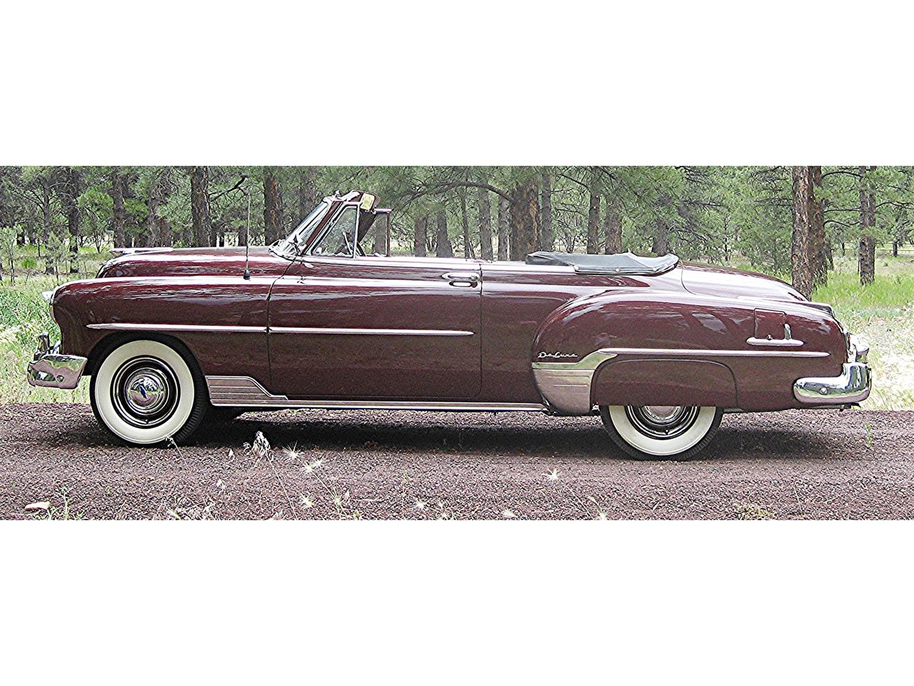Large Picture of '52 Convertible - QIK8