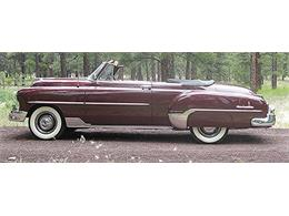 Picture of '52 Convertible - QIK8