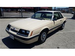 Picture of '86 Mustang - QDMG