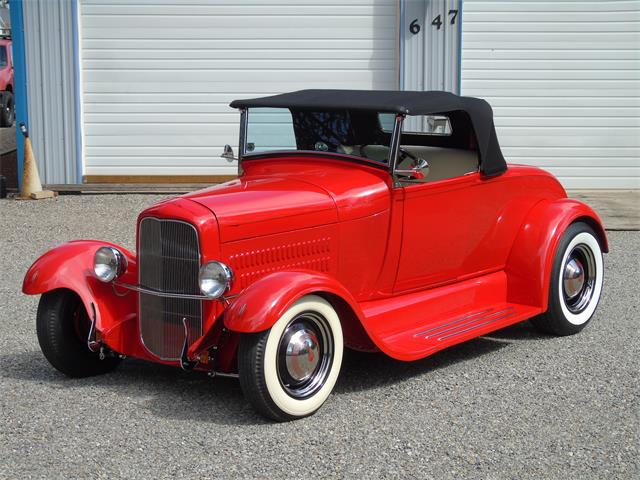 Picture of '29 Ford Model A - $35,500.00 Offered by a Private Seller - QIKJ