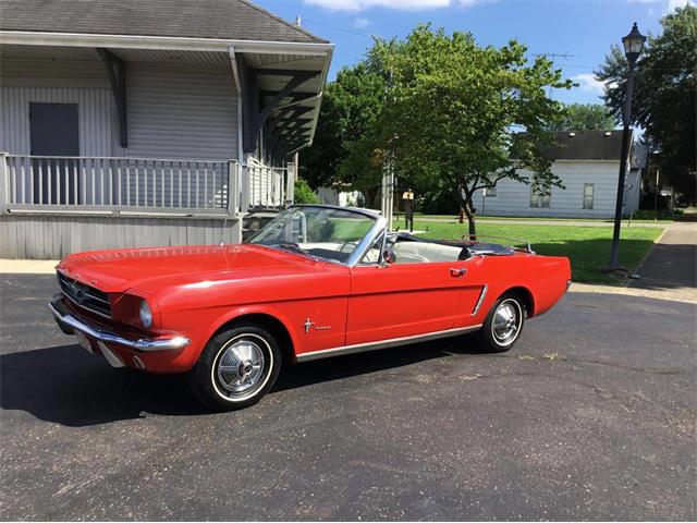 Picture of '65 Mustang - QIKL