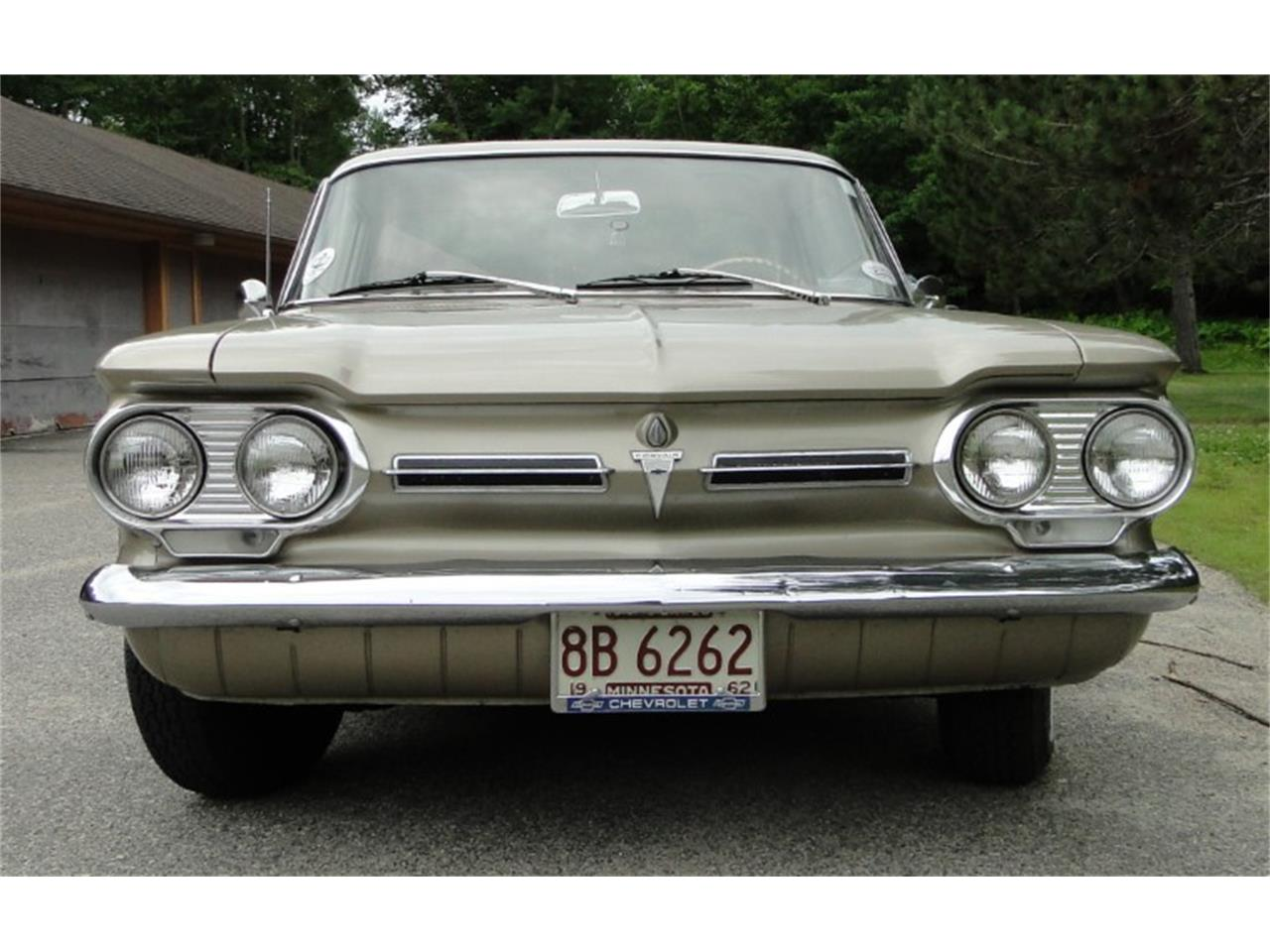 Large Picture of 1962 Corvair Monza - $11,000.00 Offered by Big R's Muscle Cars - QIKQ