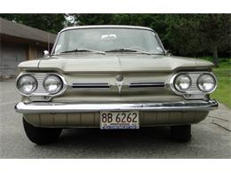 Picture of '62 Corvair Monza located in Minnesota - QIKQ