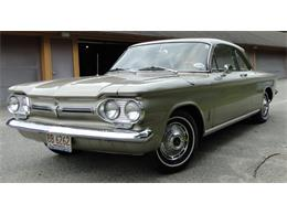 Picture of Classic '62 Chevrolet Corvair Monza located in Minnesota - $11,000.00 Offered by Big R's Muscle Cars - QIKQ