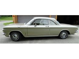 Picture of Classic '62 Corvair Monza located in Minnesota - $11,000.00 Offered by Big R's Muscle Cars - QIKQ