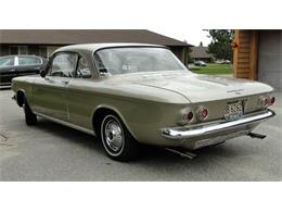 Picture of Classic 1962 Corvair Monza located in Grand Rapids Minnesota - $11,000.00 - QIKQ