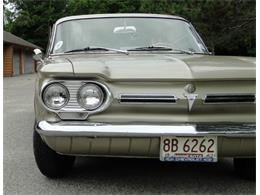 Picture of 1962 Corvair Monza located in Minnesota Offered by Big R's Muscle Cars - QIKQ