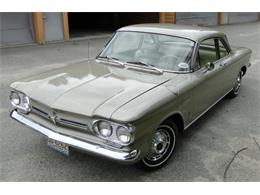 Picture of Classic '62 Corvair Monza - $11,000.00 Offered by Big R's Muscle Cars - QIKQ