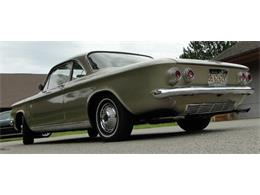 Picture of Classic 1962 Chevrolet Corvair Monza - $11,000.00 Offered by Big R's Muscle Cars - QIKQ