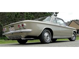 Picture of Classic 1962 Corvair Monza Offered by Big R's Muscle Cars - QIKQ