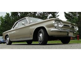 Picture of Classic 1962 Corvair Monza located in Minnesota - $11,000.00 - QIKQ