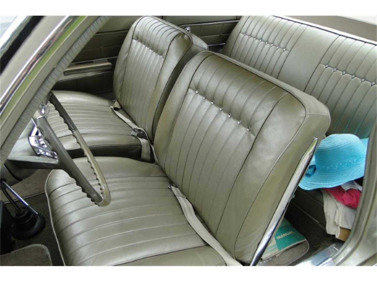 Large Picture of '62 Chevrolet Corvair Monza - $11,000.00 Offered by Big R's Muscle Cars - QIKQ