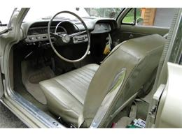 Picture of 1962 Chevrolet Corvair Monza - $11,000.00 - QIKQ
