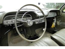 Picture of 1962 Corvair Monza located in Minnesota - $11,000.00 Offered by Big R's Muscle Cars - QIKQ