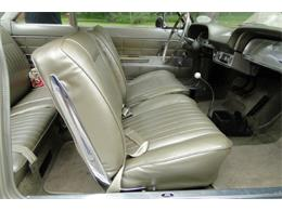 Picture of Classic '62 Corvair Monza located in Grand Rapids Minnesota - $11,000.00 Offered by Big R's Muscle Cars - QIKQ